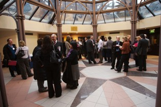 SFF Conference Networking